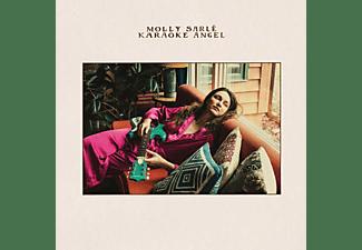 Molly Sarlé - Karaoke Angel  - (CD)