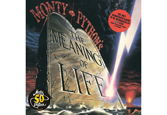 Monty Python - THE MEANING OF LIFE (REISSUE 2019)  - (Vinyl)