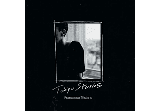 Francesco Tristano - TOKYO STORIES  - (Vinyl)