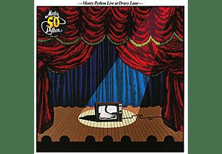 Monty Python - Live At Drury Lane (Reissue 2019)  - (Vinyl)