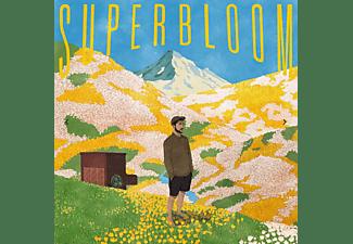Kiefer - SUPERBLOOM  - (Vinyl)