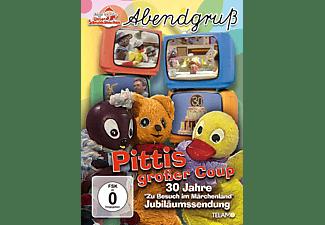 """Pittis großer Coup-30 Jahre """"Zu Besuch im Märchenl DVD"""