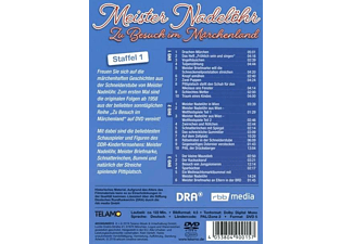 Zu Besuch im Märchenland-Staffel 1 DVD