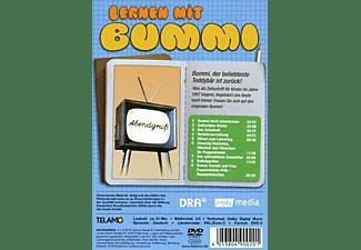 Lernen mit Bummi DVD
