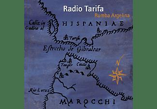 Radio Tarifa - RUMBA ARGELINA -REMAST-  - (Vinyl)
