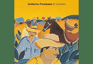 Guilllermo Portabales - EL CARRETERO -REMAST-  - (Vinyl)