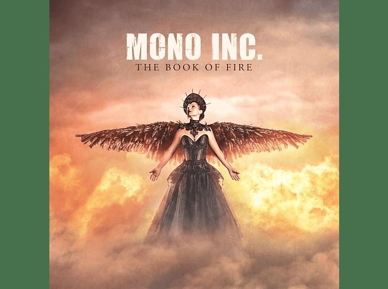Mono Inc. - The Book Of Fire [Vinyl]