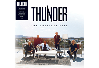 Thunder - The Greatest Hits (Deluxe)  - (CD)