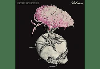 Dead Kosmonaut - Rekviem  - (CD)