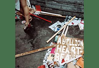 Mystery Jets - A BILLION HEARTBEATS  - (Vinyl)