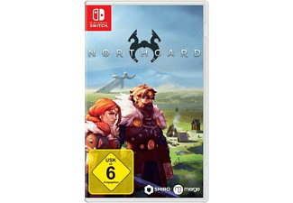 Northgard - [Nintendo Switch]