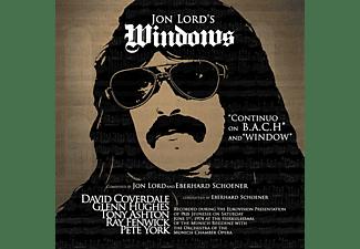 David Coverdale, Glenn Hughes, Tony Ashton, Ray Fenwick, Pete York - WINDOWS  - (Vinyl)
