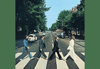 The Beatles - ABBEY ROAD - 50th Anniversary (Limited 3LP Box)  - (Vinyl)