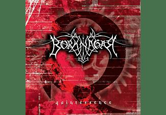 Borknagar - QUINTESSENCE-LTD/REISSUE-  - (Vinyl)