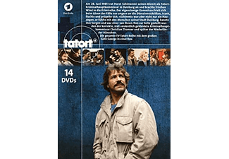 Tatort-Schimanski Ermittelt DVD