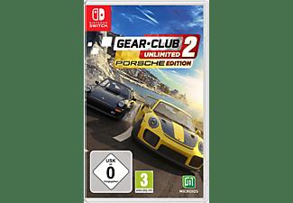 Gear Club Unlimited 2 - Porsche Edition - [Nintendo Switch]