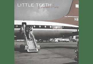 Little Teeth - Redefining Home  - (CD)