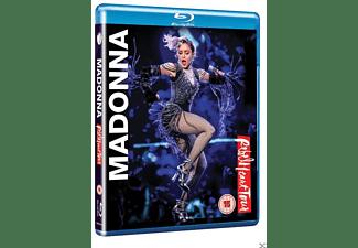Madonna - Rebel Heart Tour (Bluray) [Blu-ray]