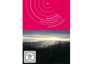 Faust Sonnengesang II+III (2 DVDs) DVD