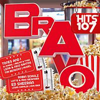 VARIOUS - Bravo Hits Vol.107 [CD]