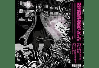 Massive Attack - Mezzanine (The Mad Professor Remixes Vinyl)  - (Vinyl)