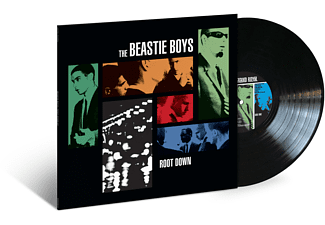 Beastie Boys - Root Down EP  - (CD)