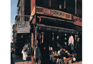 Beastie Boys - Paul's Boutique (30th Anniversary 2LP)   - (Vinyl)