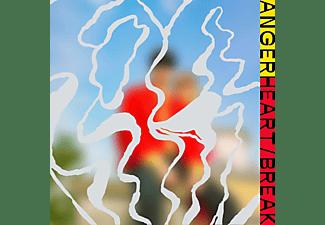 Anger - Heart/Break  - (Vinyl)
