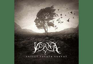 Vorna - Sateet Palata Saavat (LTD.Gatefold)  - (Vinyl)