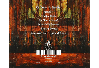 Satyricon - Nemesis Divina  - (CD)