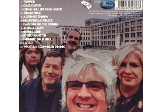 Rich & Luminarios Hopkins - Live At El Lokal  - (CD)