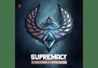 Supreme Selections - Supremacy 2019  - (CD)