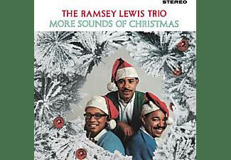 Ramsey Lewis Trio - MORE SOUNDS OF CHRISTMAS  - (Vinyl)