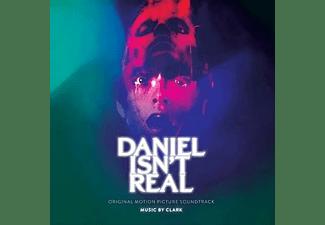 Clark - Daniel Isn't Real  - (Vinyl)
