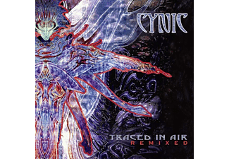 Cynic - TRACED IN AIR -REMIX-  - (Vinyl)