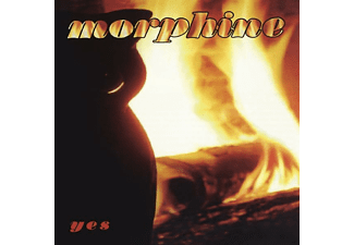 Morphine - YES  - (CD)