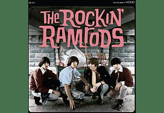 The Rockin' Ramrods - ROCKIN' RAMRODS-TRANSPAR-  - (Vinyl)