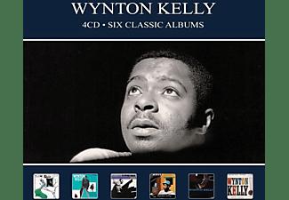 Wynton Kelly - SIX CLASSIC ALBUMS  - (CD)