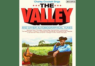 Charley Crockett - Valley  - (CD)