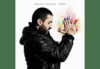 Ibrahim Maalouf - S3NS  - (Vinyl)