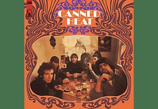 Canned Heat - CANNED HEAT -REISSUE-  - (Vinyl)