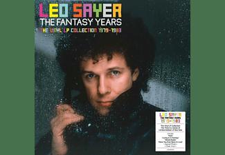 Leo Sayer - Fantasy Years 1979-1983  - (Vinyl)