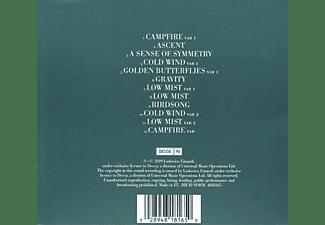Ludovico Einaudi - SEVEN DAYS WALKING - DAY 7  - (CD)