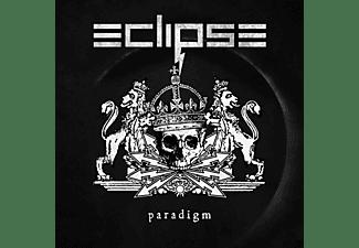 Eclipse - Paradigm  - (CD)