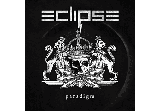 Eclipse - Paradigm - (CD)
