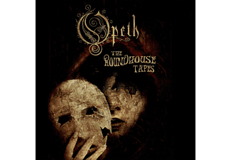 Opeth - The Roundhouse Tapes  - (CD)