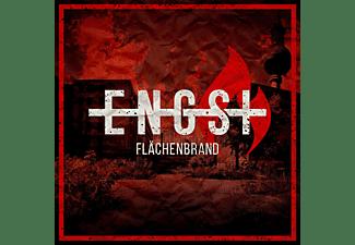 Engst - Flächenbrand  - (Vinyl)