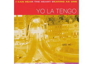 Yo La Tengo - I CAN HEAR THE HEART BEAT  - (Vinyl)