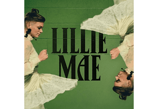 Lillie Mae - Other Girls-Digi-  - (CD)