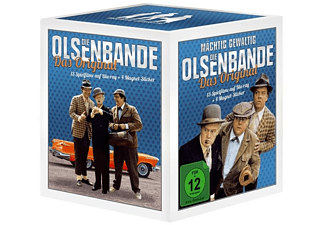 Die Olsenbande-Komplett Box 2019-Mächtig Gewaltig Blu-ray